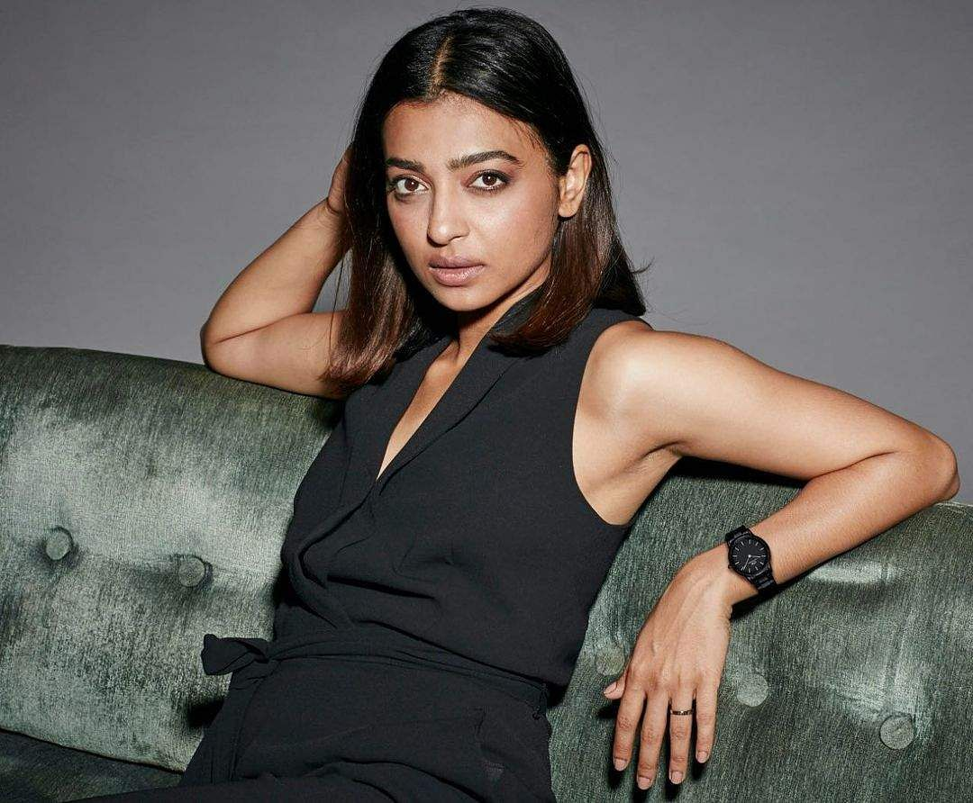 Radhika Apte says her role in Parched came at a time when she really needed it