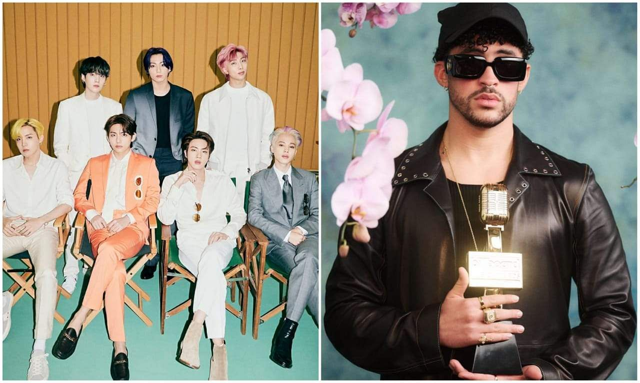 BTS-Bad-Bunny-Billboard-Music-Awards