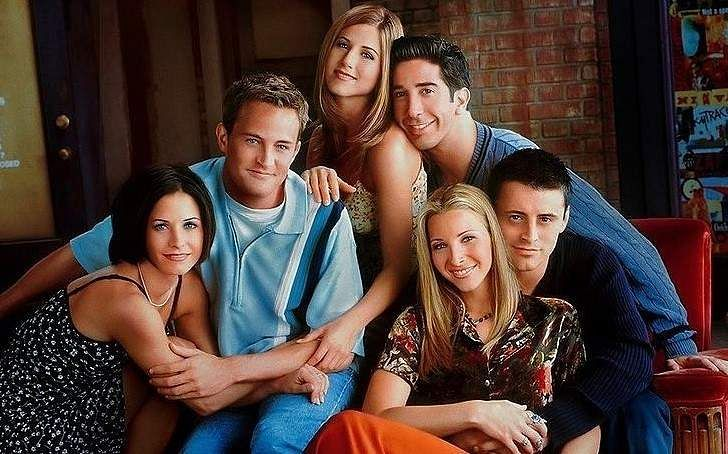 Friends The Reunion To Stream In India On Zee5