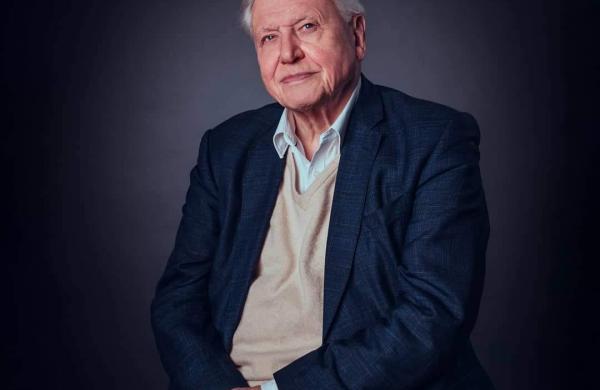 Sir David Attenborough Documentaries