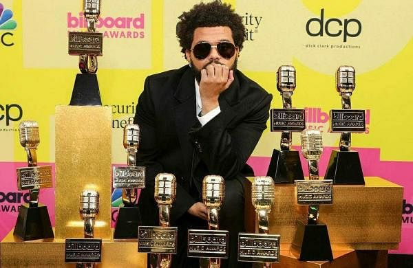 The List Of Winners In Billboard Music Awards 2021