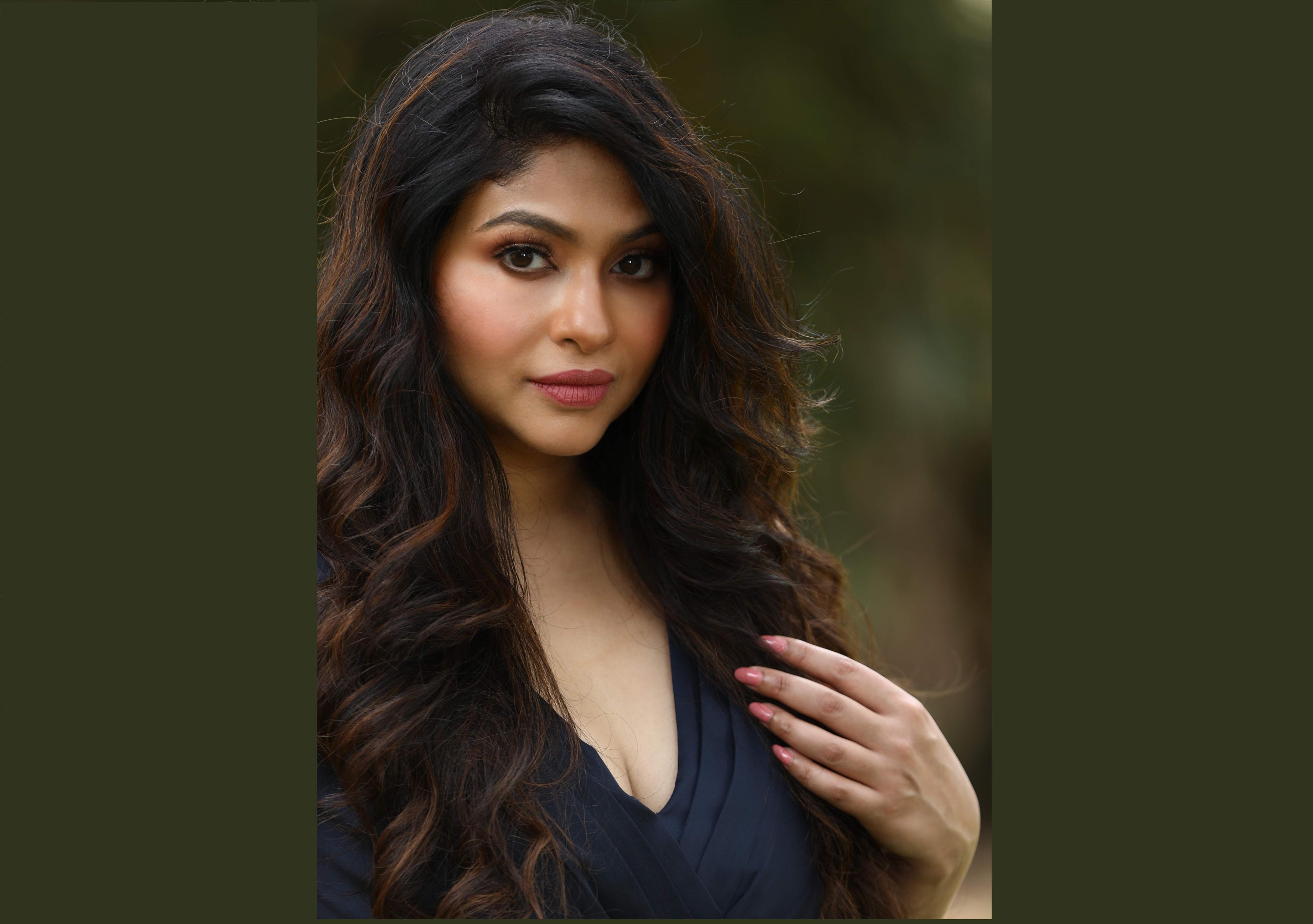 Lakshmi Devy'S Debut Film