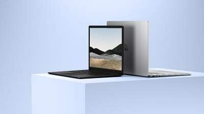Microsoft Surface Laptop 4 Price In India