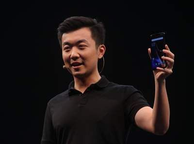 Pete Lau, CEO, OnePlus