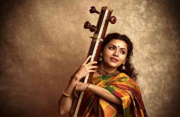 Maalavika Sundar