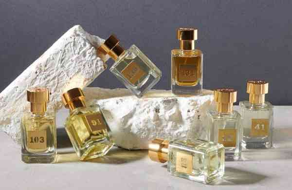 Range from wiSDom Fragrances