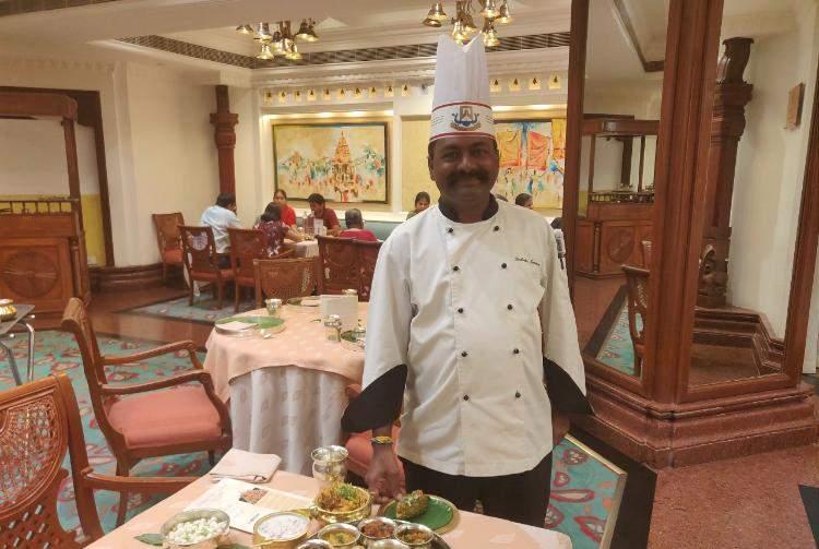 Hyderabad mourns chef Sakala Sankara