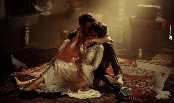 Parul Gulati Video Songs Aaya Jado Da