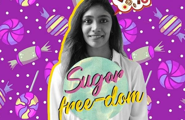 Nutritionist Minacshi explains how sugar lowers our immunity