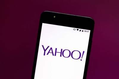 Verizon Media Own Yahoo