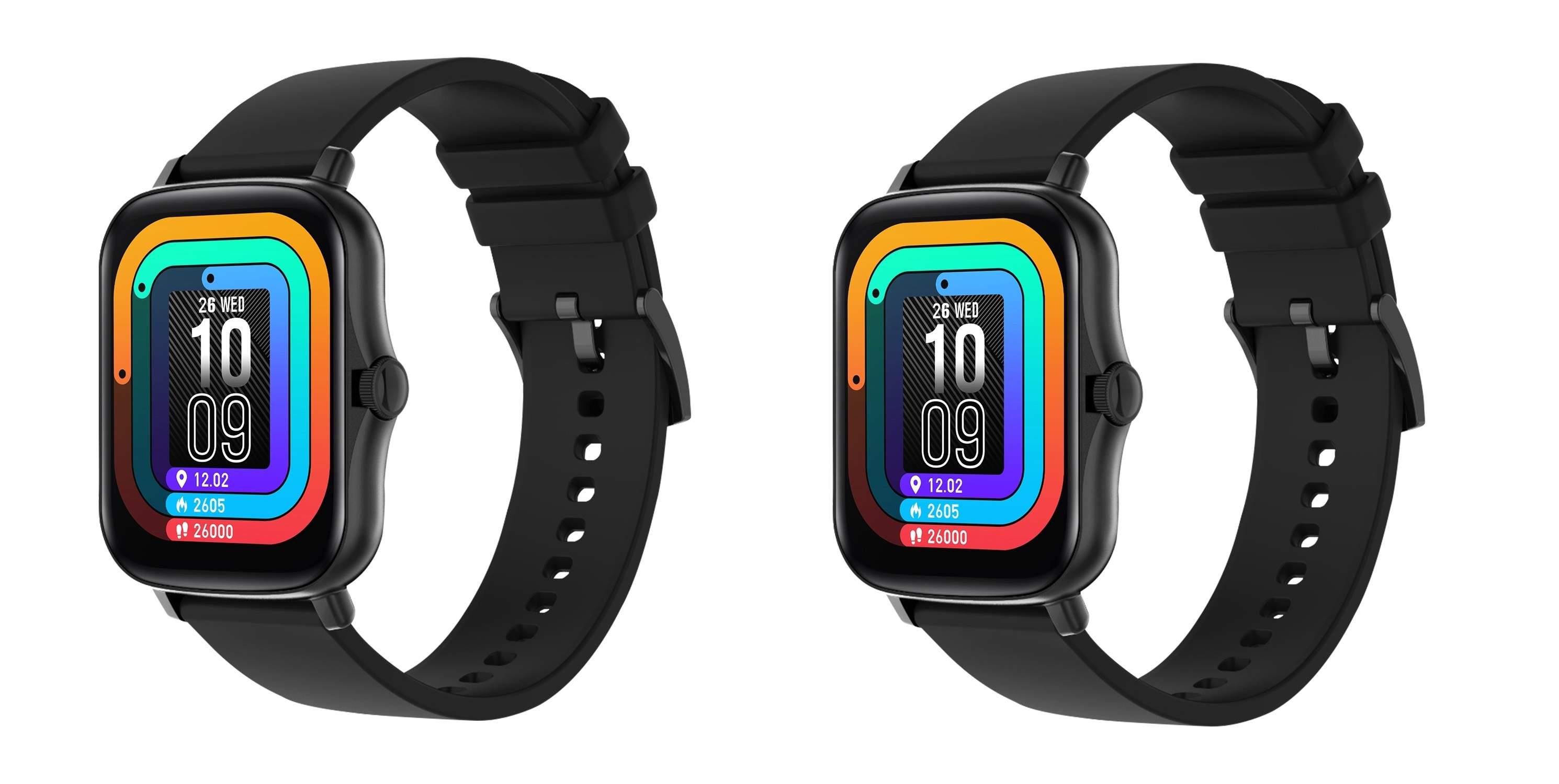 A Smartwatch Fire-Boltt