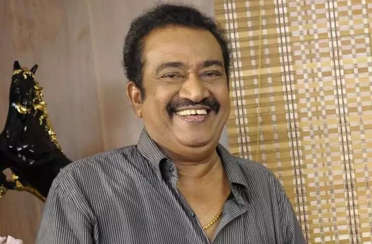Pandu passes away due to COVID-19