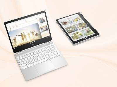 Report:Chromebooks andtablets lead global PC revival in Q1 2021