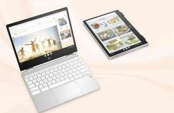 Report: Chromebooks and tablets lead global PC revival in Q1 2021