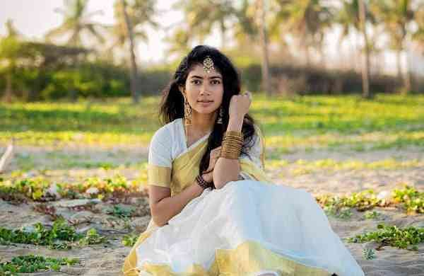 Happy Birthday Sai Pallavi