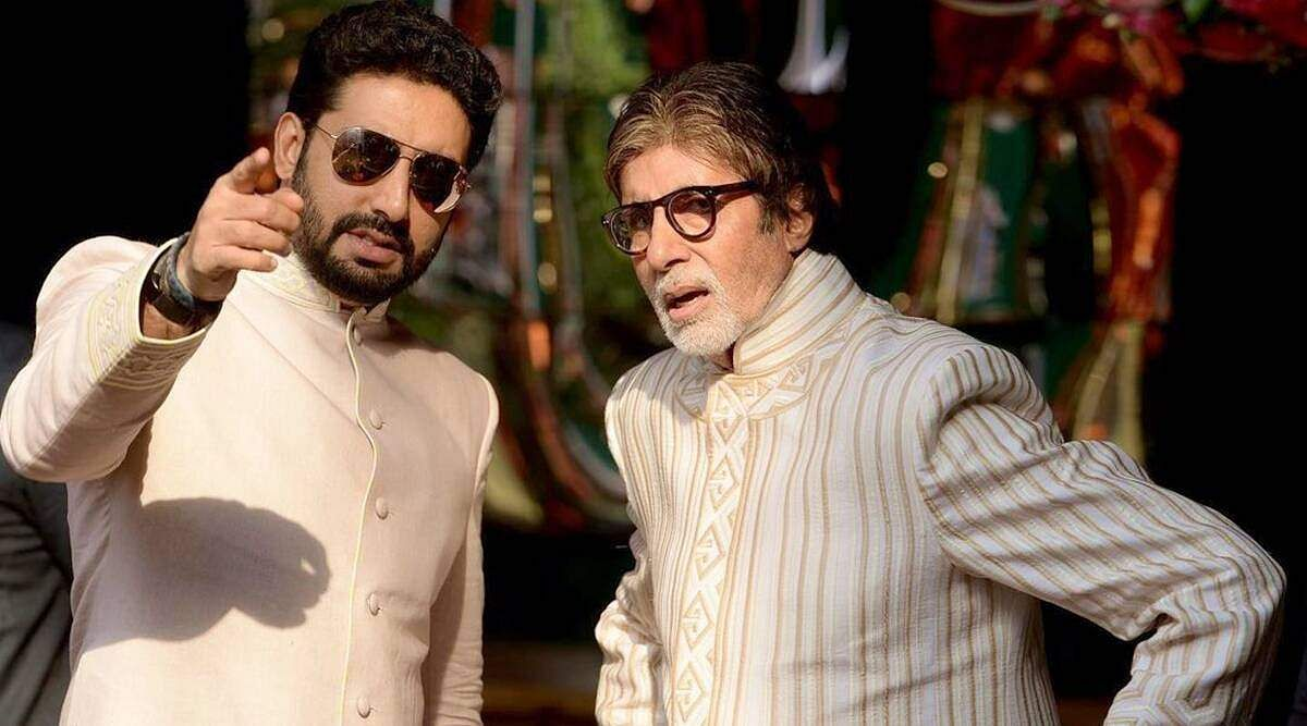 Abhishek Bachchan talks about his COVID-19 recovery journey with Amitabh Bachchan
