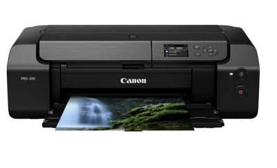 Canon India launches anew line up of photo printers