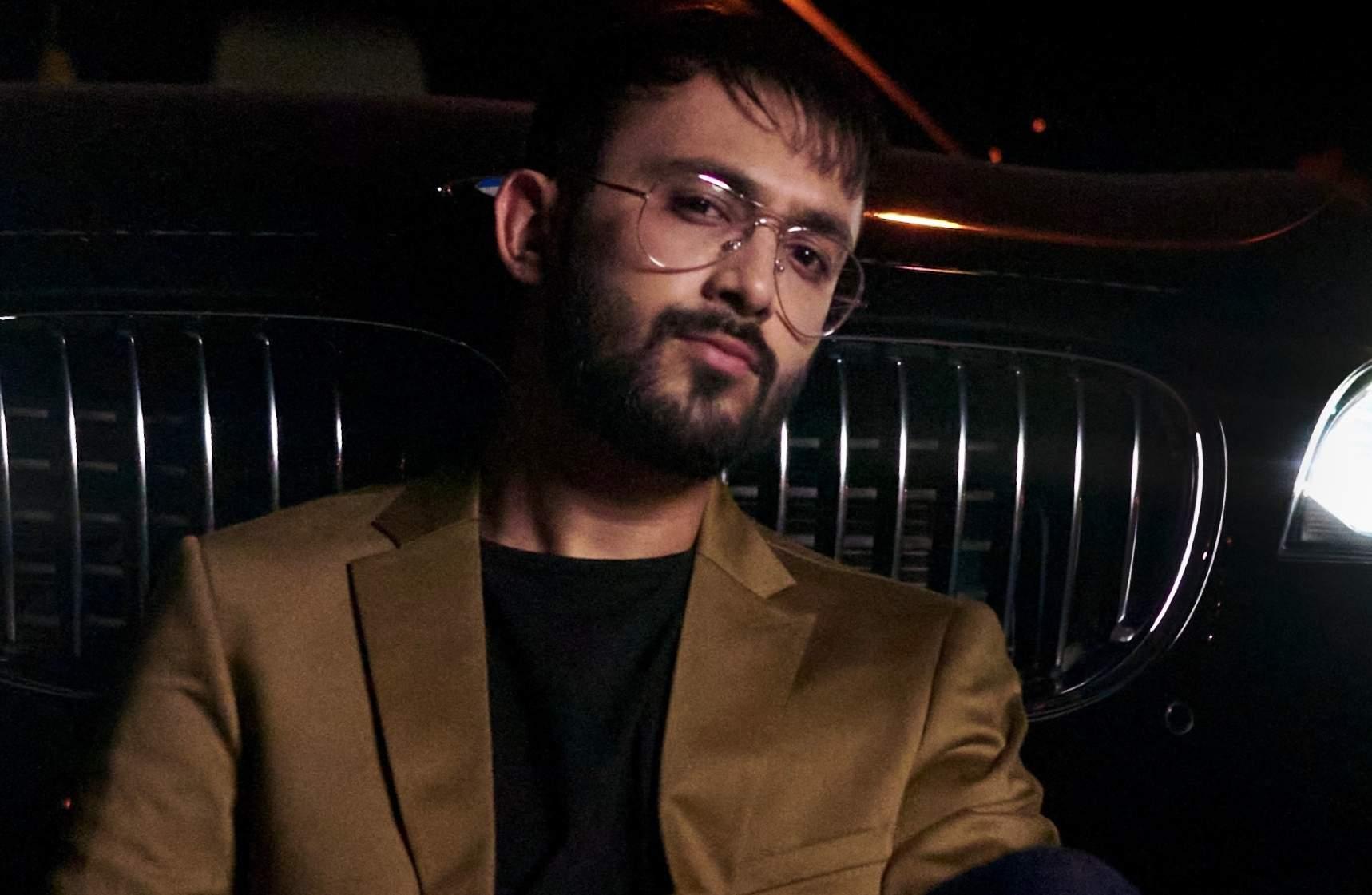 Sudipto Banerjee released his single All I Need