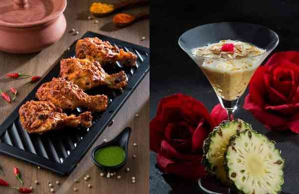 Food from Indiway by Jus Gourmet