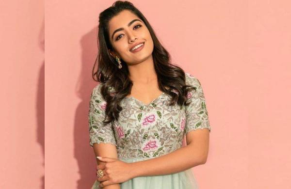 Rashmika Mandanna shares advice with her fans
