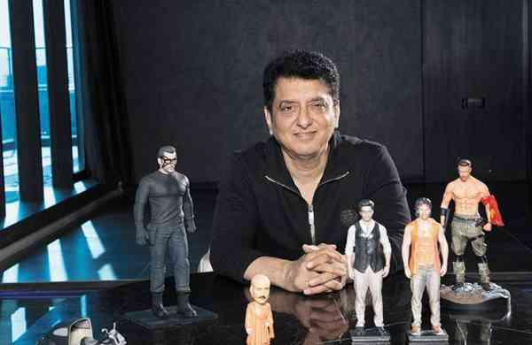 Sajid Nadiadwala Play With Viswanathan Anand