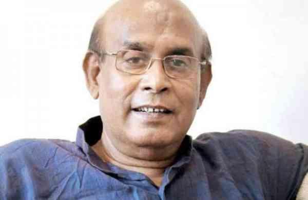 Filmmaker Buddhadeb Dasgupta Died
