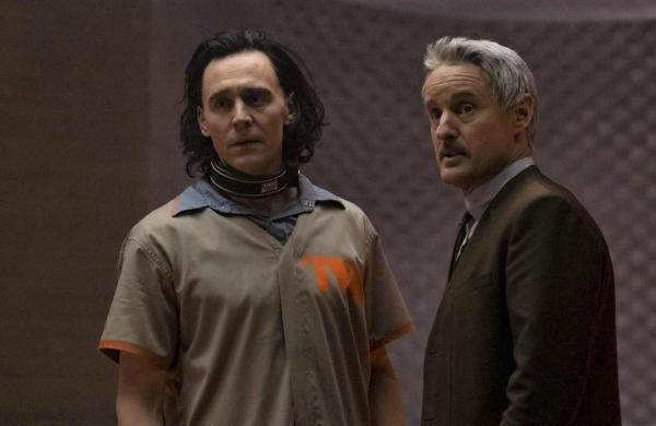 Owen Wilson And New Series Loki