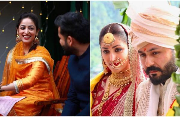 Yami Gautam'S Wedding Planner