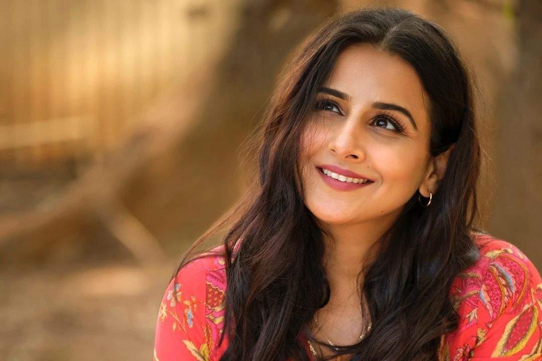 Vidya Balan talks about her experience with gender bias
