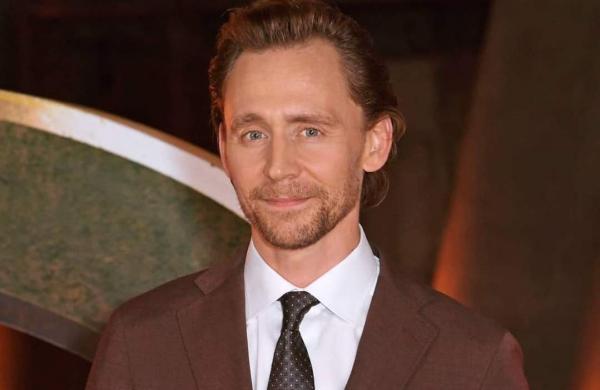 Tom Hiddleston spilled the beans on Loki