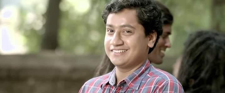 National Award Winner Sanchari Vijay