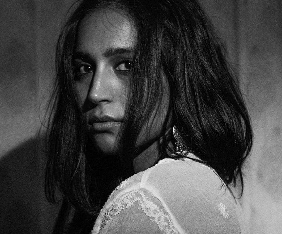 Actor Zoya Hussain