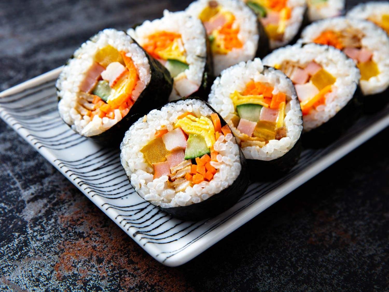 Daily Sushi