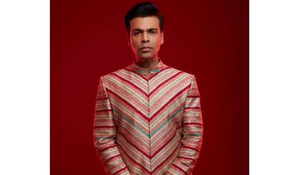 Karan Johar launches Yash Johar Foundation