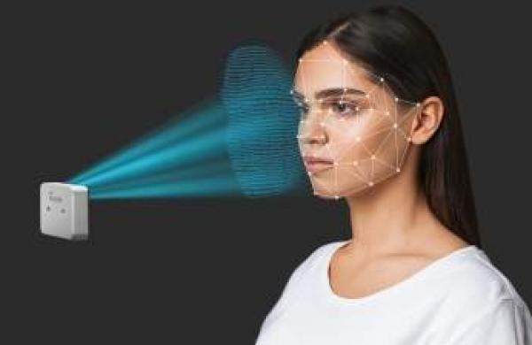 Live face recognition tech