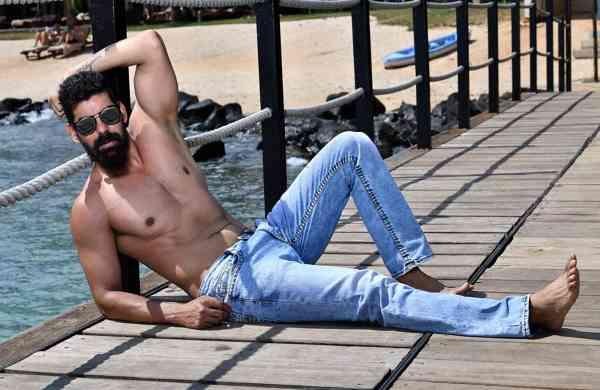 Actor Kabir Duhan Singh