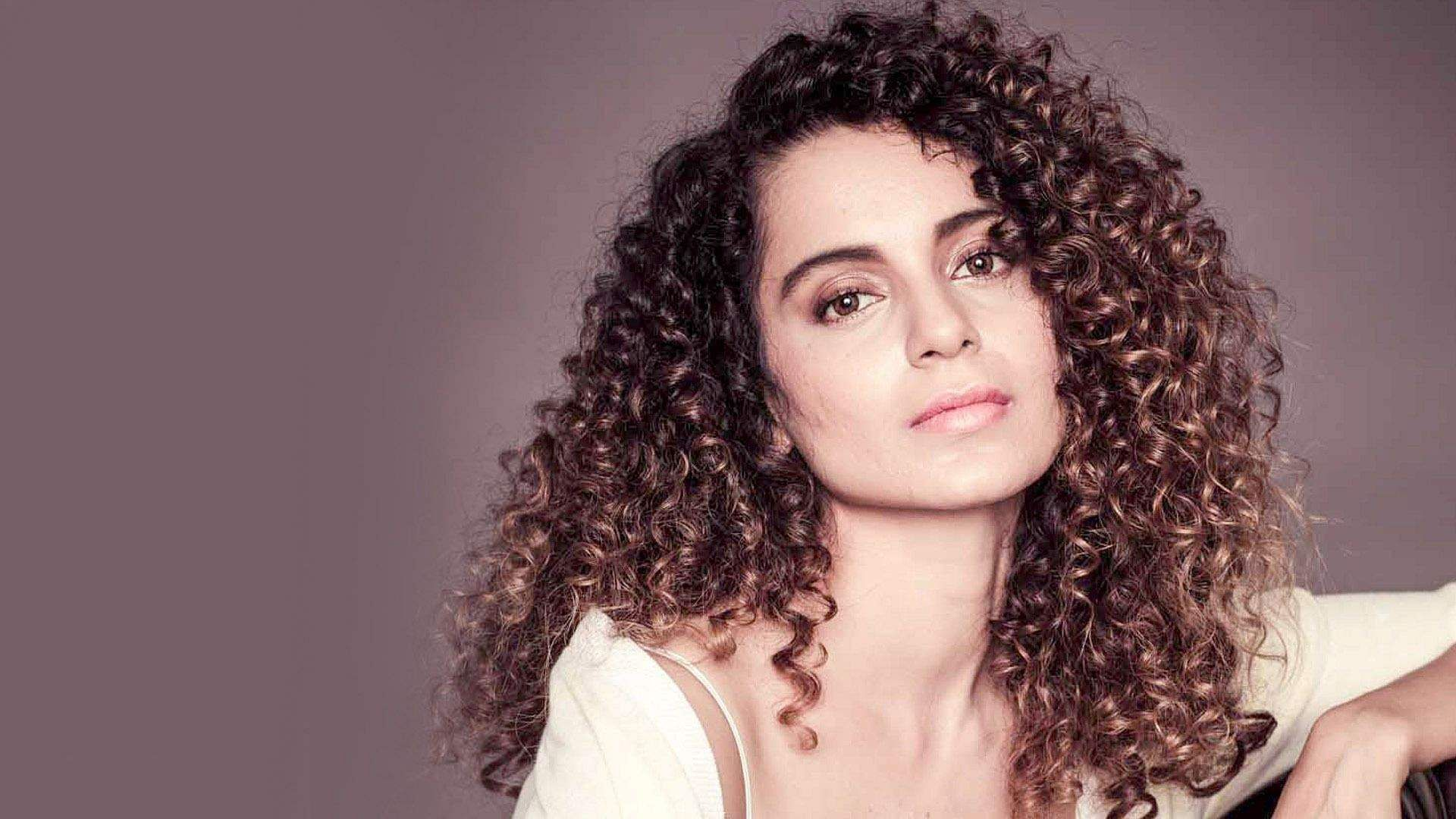 Kangana Ranaut gets trolled for urging people to change the name of our country from 'India' to 'Bharat'