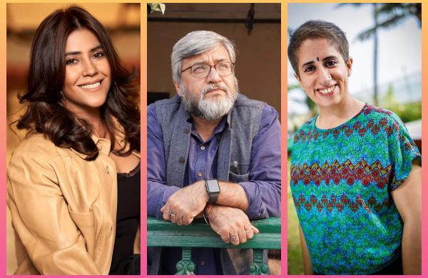 Ekta Kapoor and Guneet Monga sign a three-film deal