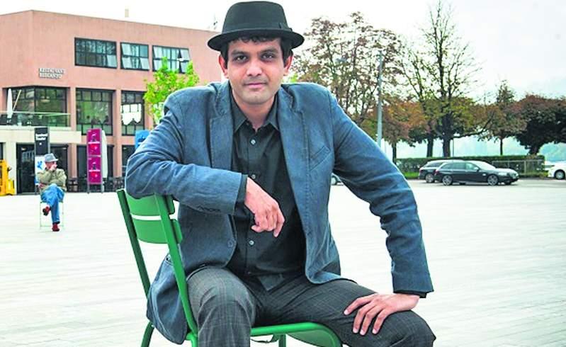 Amit Masurkar Talks About Sherni Director