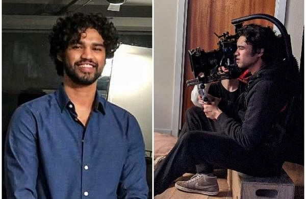 Babil Khan drops out of college to pursue acting