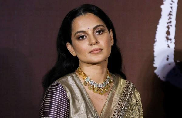 Kangana Ranaut opens up about her journey in the film industry