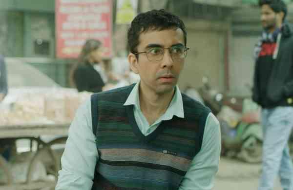 Aspirants Actor Naveen Kasturia