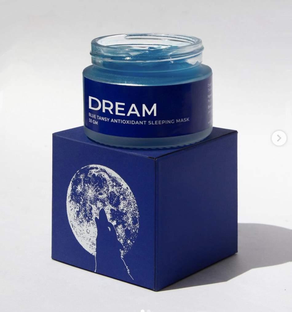 Dream Sleeping Mask from Enn's Closet