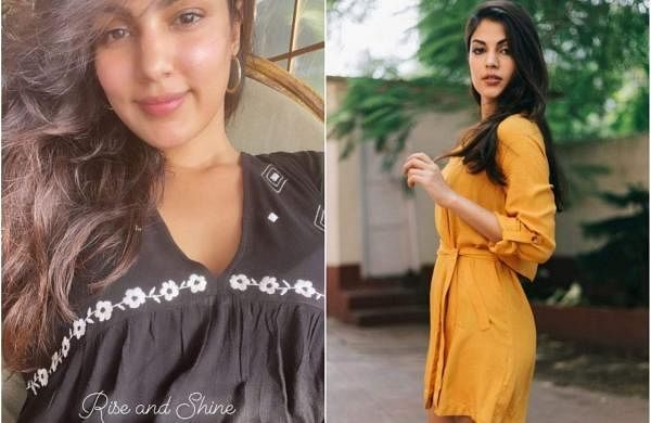 Rhea Chakraborty Picture