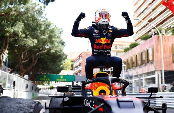 Azerbaijan Grand Prix 2021: Max Verstappen leads the title race by four points