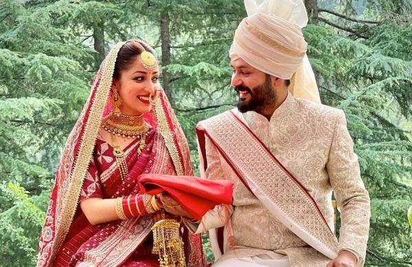 Yami Gautam Marriage