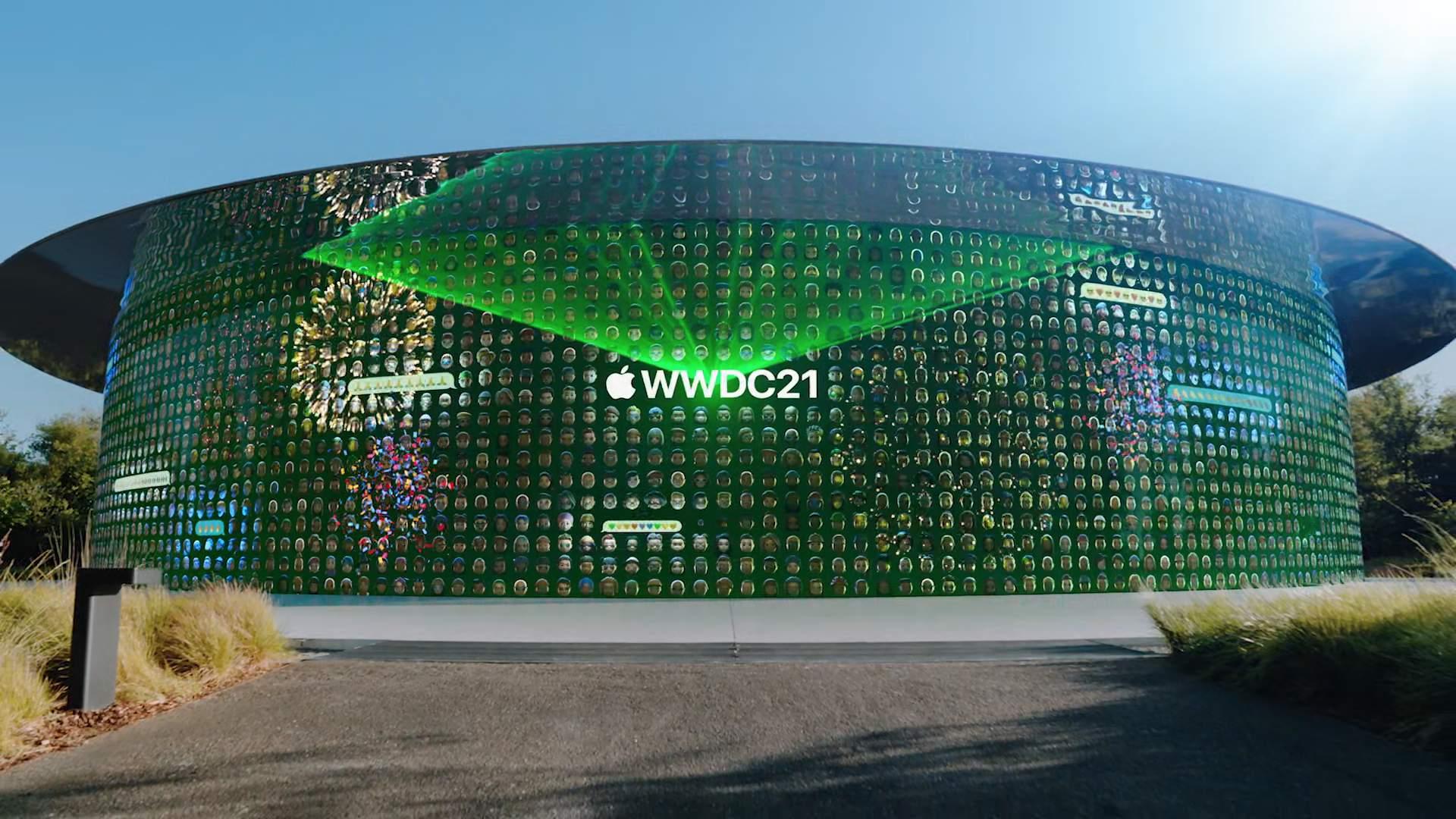 AppleWWDC 2021