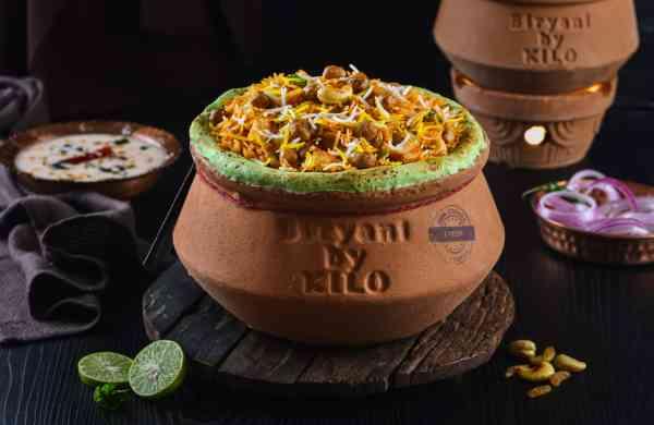Biryani By Kilo Opens In Bengaluru