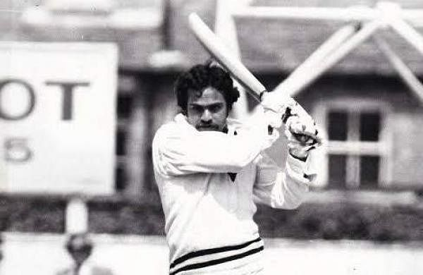 Yashpal Sharma was one of the 'heroes' who helped India win the 1983 World Cup