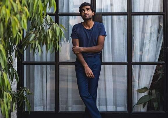 Prateek Kuhad Releases Debut Hindi Ep